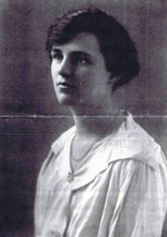 Margery Burrows
