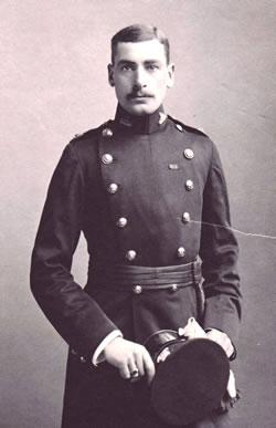 John Henry Loftus Reade (1881-1914)