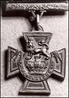 Victoria Cross (P/8/F/17)