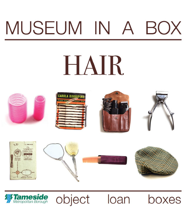 Hair Loan Box