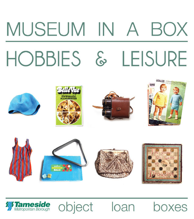 Hobbies and Leisure loan box