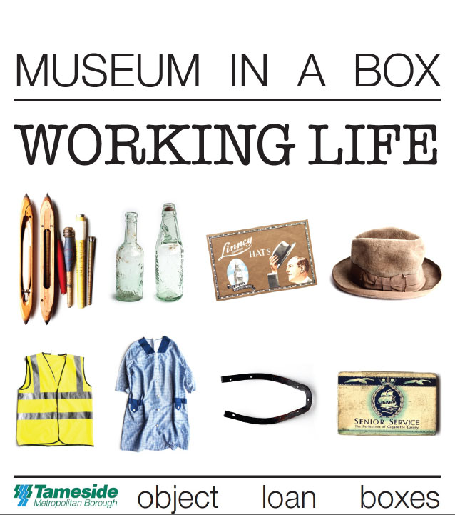 Working Life loan Box