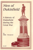 Men of Dukinfield front cover image