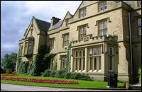Picture of Ryecroft Hall