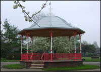 Picture of Victoria Park Bandstand
