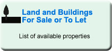 Land for Sale/To Let