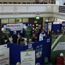 An image from the Tameside Jobs Fair 2010