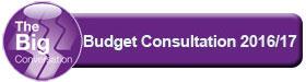 Budget Consultation 2016/17
